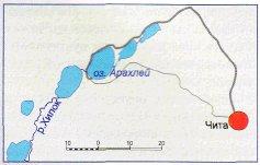 прогноз на рыбалку в забайкальском крае