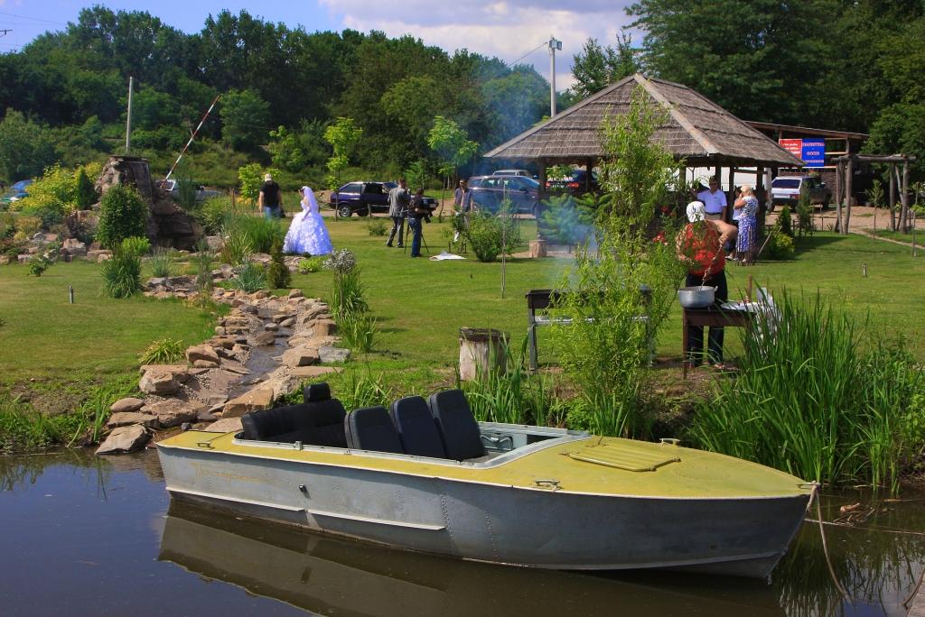 отдых и рыбалка по краснодарскому краю
